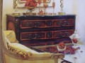 Restauration de meubles en marqueterie