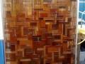 Terrasse bois et Extérieur